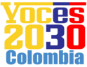 Voces 2030 Colombia